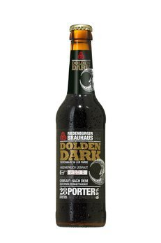 Riedenburger Dolden Dark Porter 0,33 l
