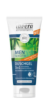Lavera Men sensitiv 3 in 1 Duschgel